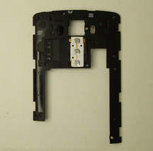 OEM LG G3 D850 Black Back Housing Frame For LG G3 D850 D851 D855 VS985