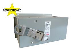 Ite Siemens BOS16453 100 Amp 600 Volt 3P4W Fusible Busway Switch Bus Plug - $850.00