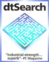 dtSearch - $48.50