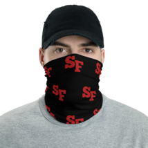San Francisco / 49ers face cover / 49ers Neck Gaiter  image 1
