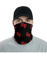 San Francisco / 49ers face cover / 49ers Neck Gaiter  - $29.00