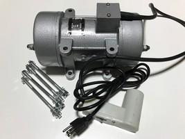 Globmarble Beton Vibrator Motor 110V für Shaker Tisch 0.75 Kw Leistung, ... - $203.37