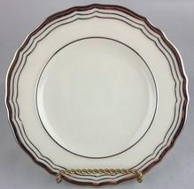 Lenox Chesterfield Platinum bread & butter plate  - $20.00