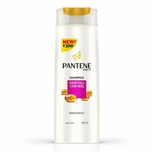 340 ML New Branded Pantene Hairfall Control Shampoo - $16.71