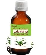 Jatamansi Oil-Pure & Natural Essential Oil- 5ml Nardostachys jatamansi- ... - $13.34