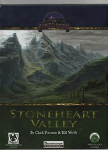 Stoneheart Valley - Pathfinder - Frog God Games - HC - 2013 - Clark Pete... - $21.16