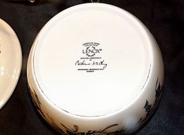 Covered Dish with Rack and warmer AA18-1358 Vintage image 4