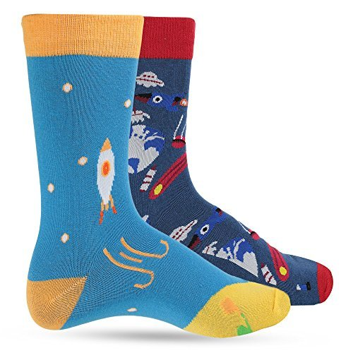 Cool Dress Socks For Men