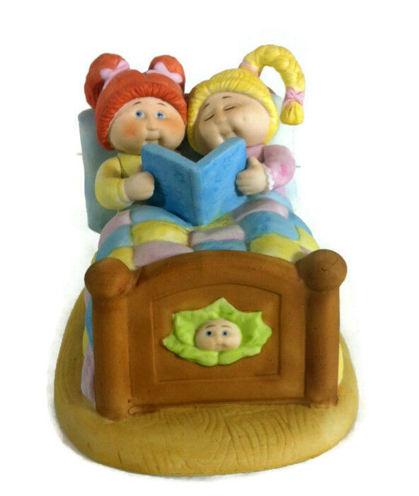 Cabbage Patch Kids Bedtime Story Special Thoughts For Special People 1984  - $9.89