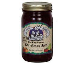 Amish Made Christmas Jam - 9 oz - 2 Jars - $15.88