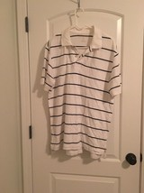 Eddie Bauer Men's Polo Shirt Sz L Top MultiColor Clothes - $29.70