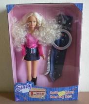 * * * Sindy Jeans doll with belt - 1990s - Hasbro - MIB * * * - $34.64