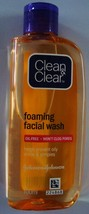 Clean & Clear  Face Wash  100 ML  Foaming OR Morning Energy in 3 Variants - $8.66