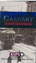 Calgary Remembered