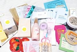 Korean Beauty Samples 70-Piece Set Discovery Pack 9 + Free Gift - $100.00