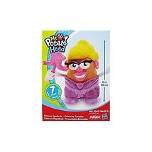 Mr. Potato Head Little Taters Princess Spudette - $14.83