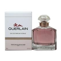 GUERLAIN MON GUERLAIN EAU DE PARFUM FLORALE 100 ML/3.3 FL.OZ.  - $88.61