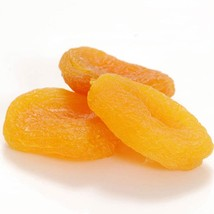Dried Apricots - 1 resealable bag - 14 oz - $5.17