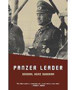 Panzer Leader [Paperback] Heinz Guderian; Constantine Fitzgibbon; Kennet... - $7.49