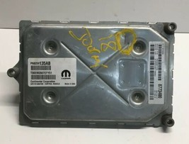 ECM PCM Engine Control Module 16 17 Dodge Journey 3.6 | P68259135AB - $85.05