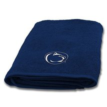 Northwest Penn State Nittany Lions NCAA Applique Bath Towel - $33.65