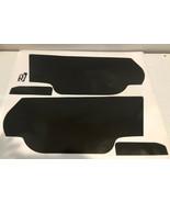 19-20 Ram 2500/3500 precut HEADLIGHT tint vinyl smoked film covers  $5 r... - $27.71