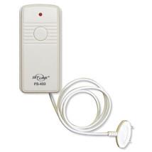 Skylink Wireless Security System Flood Sensor (FS-433) - $22.95