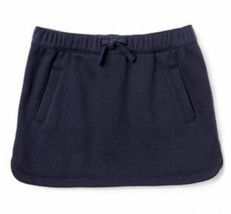 NWOT Gymboree Jump into Summer Girls Navy Blue Skirt Size S 5 6/ XS 4 - $10.99