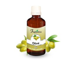 FRAGRANTICA OLIVE OIL 100% PURE NATURAL UNDILUTED OIL 30 ML - $10.63