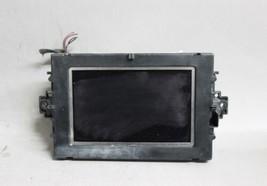 12 13 14 Mercedes C250 C300 Info Gps Navigation Display Screen A1729016600 Oem - $128.69