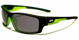 Men LARGE Sports Color Sunglasses UV 400 Protection Cycling Fishing Running - $8.99