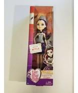 Mattel Ever After High Raven Queen Doll Daughter Of The Evil Queen NIB - $19.99