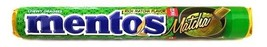 (Pack of 6) Mentos Rich Matcha chewy candy - $14.85