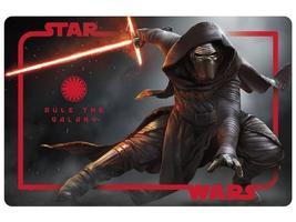 Star Wars Placemat Vinyl A Set Of Four! - $12.00