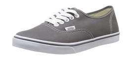 Vans Authentic Lo Pro Classic Sneaker Skate Canvas Skaterschuhe 3.5 UK - $86.68