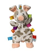 Taggies Patches Pig Lovey Soft Toy - $21.99