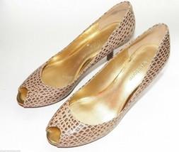 Liz Claiborne Size 8.5  High Heels    - $18.80