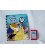 Story Reader: Disney Beauty and the Beast Storybook & Cartridge - $7.59