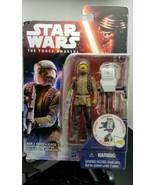 "Star Wars: The Force Awakens 3.75"" - Resistance Trooper - Sealed USA Seller - $9.89"