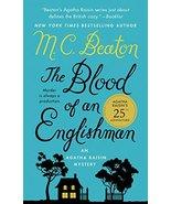 The Blood of an Englishman: An Agatha Raisin Mystery (Agatha Raisin Myst... - $1.99