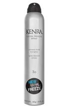 Kenra Professional Ultra Freeze Spray 30, 10oz