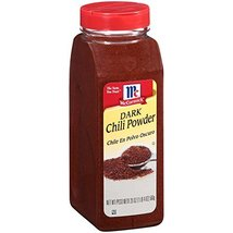 McCormick Dark Chili Powder (20 oz.) (pack of 2) - $34.92