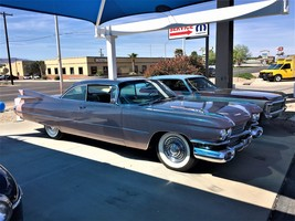 1959 Cadillac Coupe Kingman AZ 86409 image 5