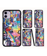 Lisa Frank Wallpaper Cover iPhone Samsung Case & iPod Phone Case