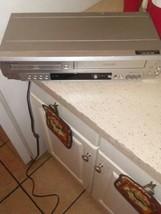 Emerson EWD2003 DVD VCR Combo VHS Player Recorder Video System Free Ship... - $56.10