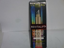L'Oreal Paris Revitalift Miracle Blur Instant Eye Smoother Treatment 0.5 OZ - $19.99