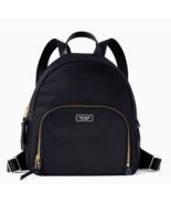 Kate Spade Nylon dawn medium Backpack ~NWT~ Black - $116.82