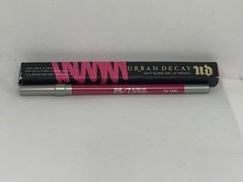 NIB Urban Decay Big Bang Full Size 24/7 Glide on Lip Pencil 0.04 oz - $14.00