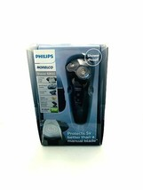 Philips Norelco Series 6000 Wet Dry Electric Shaver Black (S6880/81) Pre... - $38.61