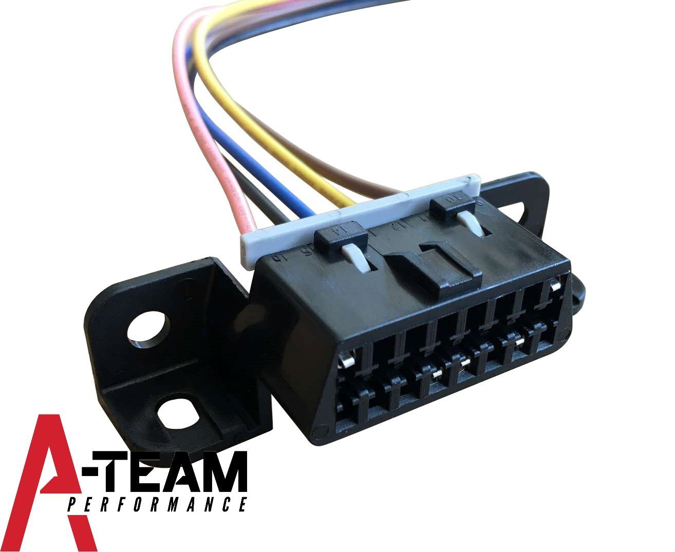 61atxj3rjil  Wire Harness on american auto, cable strap, frsky r-xsr, 13an683g163,